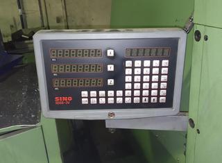 TOS WHN 13B P210219141