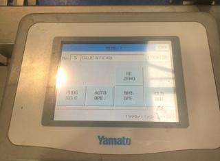 Mespack H-180SC P210219148