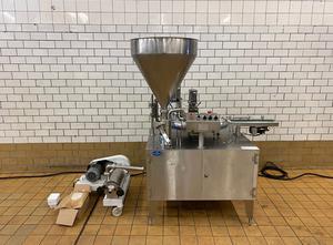 Hansen & Fedsgard A/S / Primodan ROT-O-MIN Verpackungsmaschinen