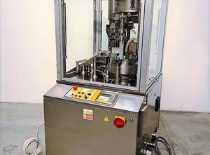 IMA ZANASI 40 E Gelatine Kapsel-Abfüllmaschine