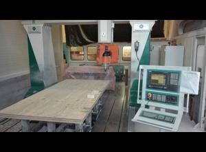 Zimmermann FZ30-5 CNC Fräsmaschine Vertikal