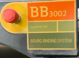 Bourg BB3002 P210219178