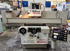 Okamoto ACC 63DX Flachschleifmaschine