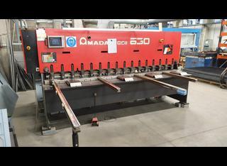 Amada GS II 630 P210219194