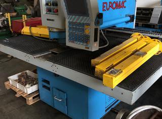 Euromac BX 750 30 P210219207