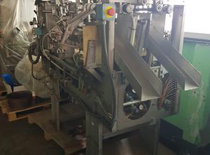 Machine de découpe, lavage et blanchiment de fruits et légumes Abl srl. Italy PDS.50