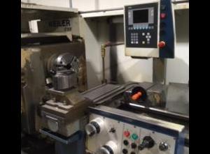 Chiron FZ 08KS Magnum Drehmaschine CNC