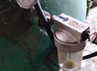 Kompresor 100l P210222003