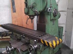 TOS FA 4V Portal milling machine