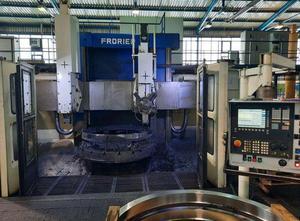 Froriep - Karusselldrehmaschine CNC