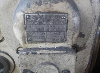 TOS FA 4V P210222013