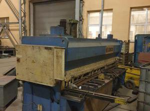 Haco HSLX 3008 mechanical shear