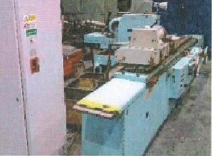 Rectifieuse sans centres TOS BH 25A/1500