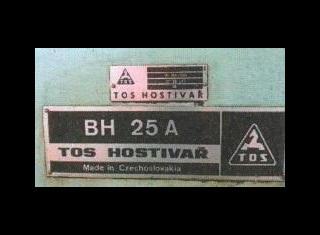 TOS BH 25A/1500 P210222015