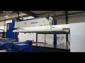 Trumpf LiftMaster L 3030 Combining machine laser / punch