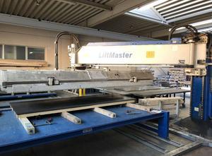 Trumpf LiftMaster L 4030 laser cutting machine