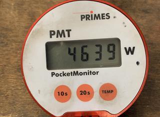 Trumpf Trumatic L 3050 - 5 kW P210222021