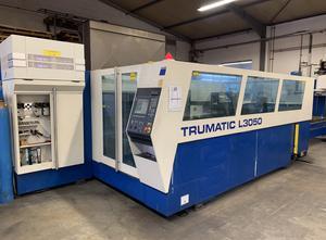 Machine de découpe laser Trumpf Trumatic L 3050 - 5 kW