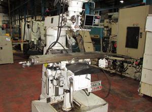 Portálová frézka ACRA FVTM - 4V