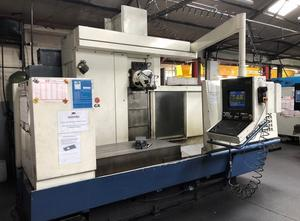 Huron GXB /512F CNC-Fräsmaschine Universal