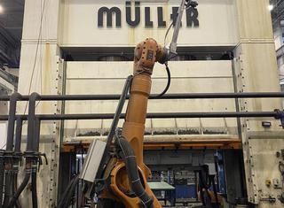 Müller ZE 1200-40.1.1 P210222043