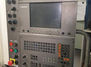 MAS MCV 750 P210222048