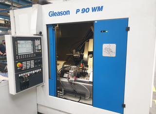 Gleason P 90 WM P210222052