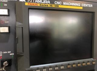 Kitamura Mycenter 3 XiF P210222053