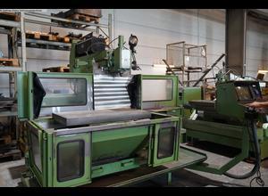 Klopp-Korradi UW 5 CNC-Fräsmaschine Universal