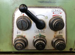 Tschudin HTG 400 P210222070