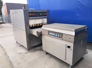 VC999 VC999 07 PF15 / VC 999 Typ: 33.781 Wickelmaschine