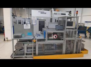 Scherer Feinbau VDZ 80 DS Drehmaschine CNC
