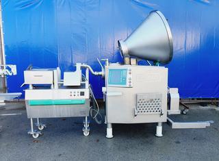 Vemag HP10E / DP10C P210222076