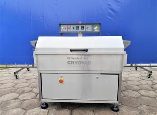 Cryovac CJ62 P210222077