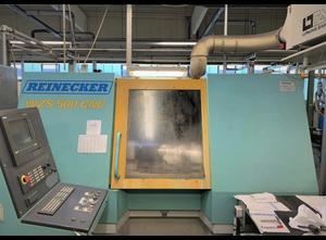 Reinecker WZS 500 CNC Werkzeugschleifmaschine