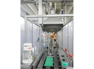 KHS Till BF 10 HR Reinigung-  und Sterilisierungsmaschine