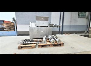 Beehive RSTD06 Lebensmittelmaschinen