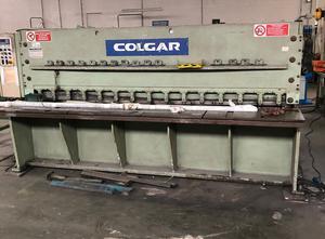 Cizalla mecánica COLGAR CI 3000X8MM