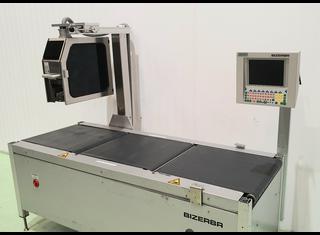 BIZERBA GV1260 P210222137