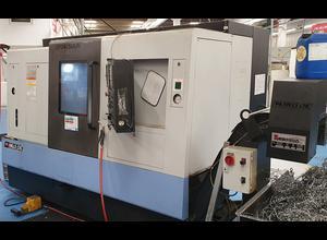 Doosan Puma 2500Y Drehmaschine CNC