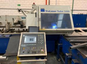 Machine de découpe laser Trumpf Tube 5000