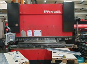 Amada HFP 220-30 NT L Abkantpresse CNC/NC