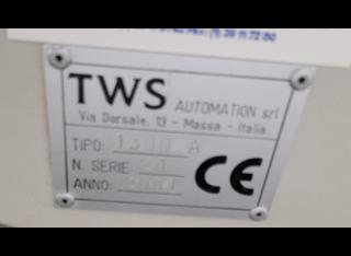 TWS Automation TWS1300 P210222152