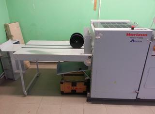 Horizon HORIZON VAC100A / VAC 100M / ST40 / SPF200A / FC200A / LC200 / MS100 P210222153