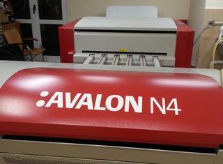 Agfa CTP AVALON N4-10 E / ELANTRIX 95SX P210222154