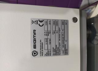 Sigma 6-16HS P210222156