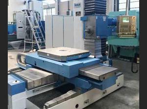 100 HEIDENHAIN 430 CNC CNC Tischbohrwerk
