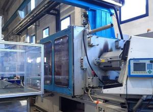 Used BMB MC 450/3500 Injection moulding machine