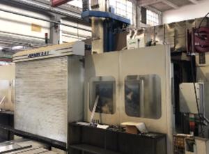 Used Jobs JOMACH 241 Portal milling machine