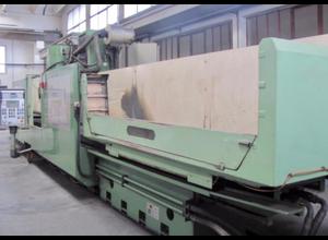 RVM SP1500 HP80 Flachschleifmaschine